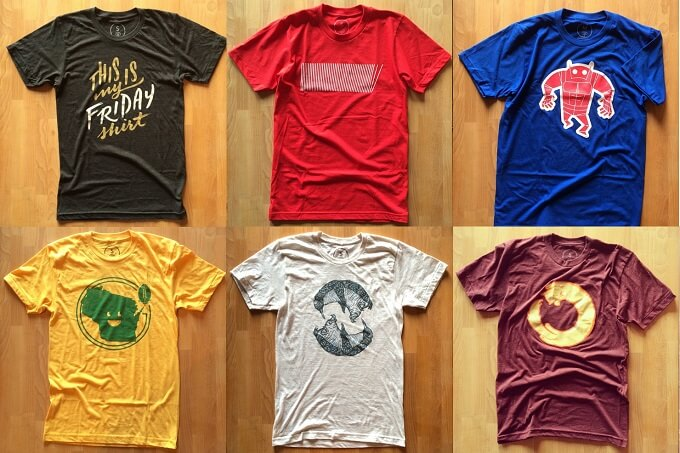 Tips in Starting and Funding a T-Shirt Business
