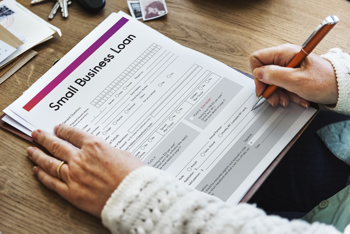 Small Business Loans: Why Get One?